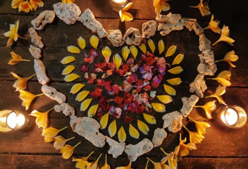 Cérémonie de cacao et ouverture du coeur avec Atawallpa