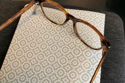 Changer de lunettes pour voir ce qui est !